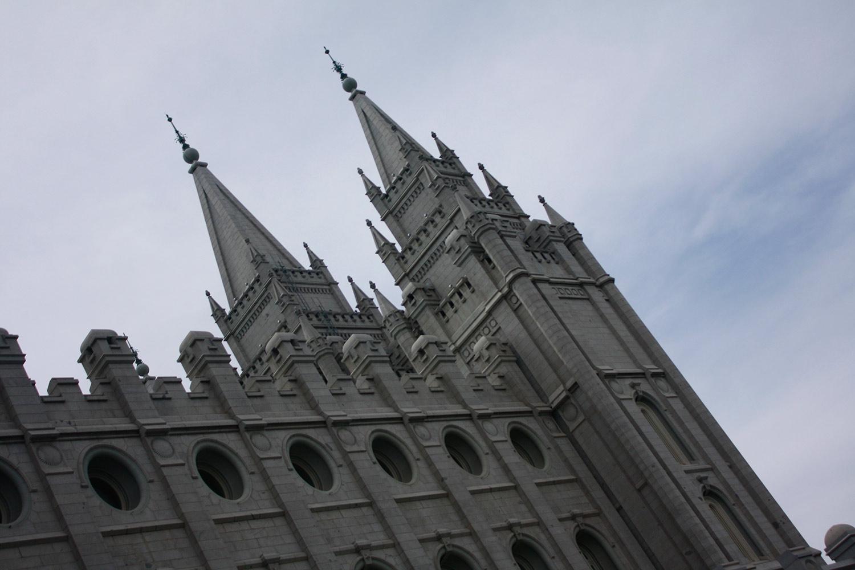 Temple, SLC