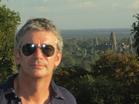 Simon Buckby