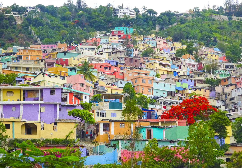 Haiti Safe Travel