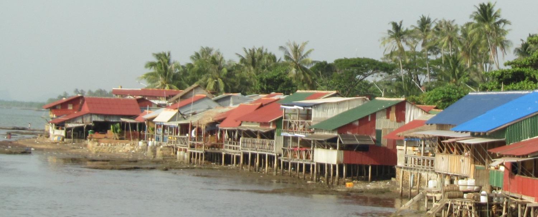Crab Market