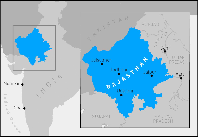 map_rajasthan