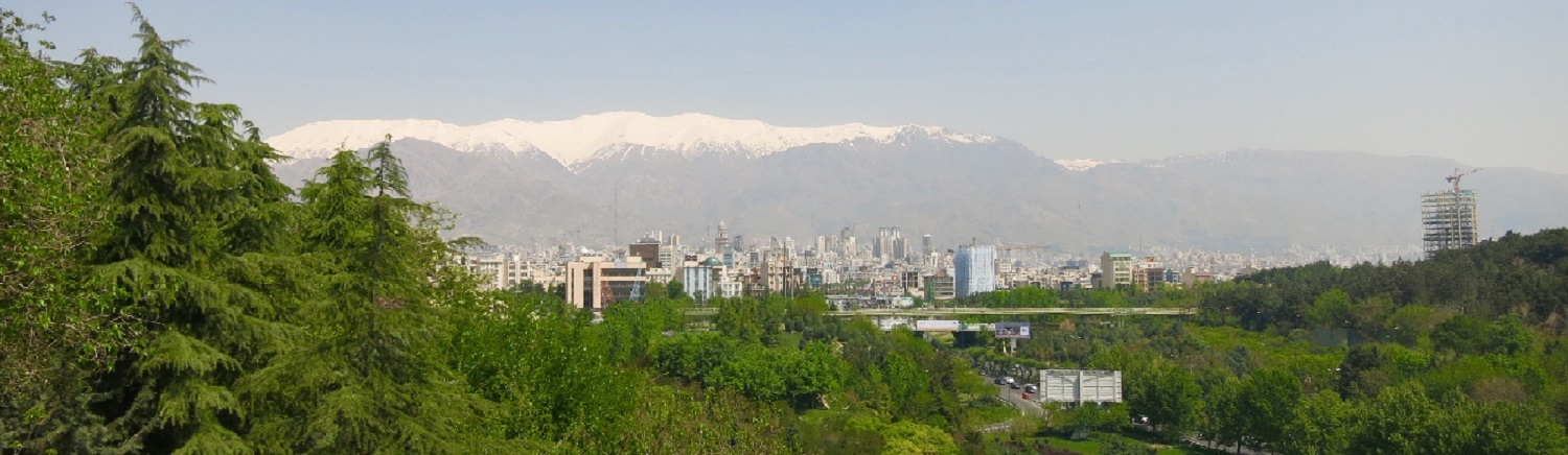 tehran-from-bridge