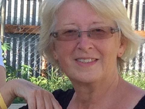 Jill Rawlins